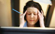 9 ошибок, которые приводят к преждевременному старению. Ошибка №4 – Cлишком много работать.